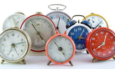 12 Tips to Get More Done in Less Time | In Your Work Space