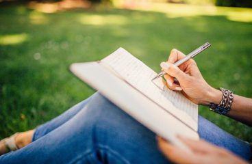 Affiliate Marketing | Write A Letter To Yourself